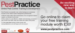 Pest Practice voucher