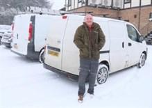 Snow 1 Van