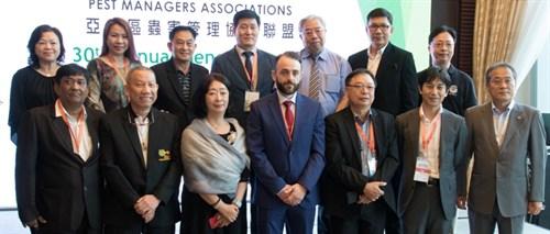 Web Representatives Of The Faompa Associations
