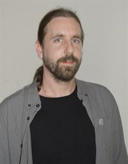 Zoltan Mas