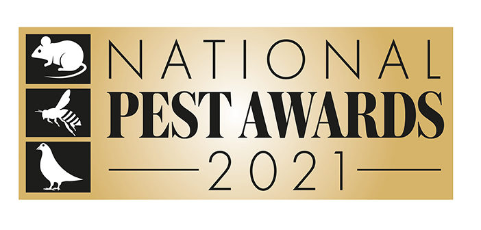 Now is the time to enter the National Pest Awards 2021