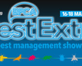 Three weeks to go until PestExtra 2021