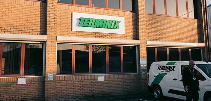Terminix UK reveals external health & safety audit results
