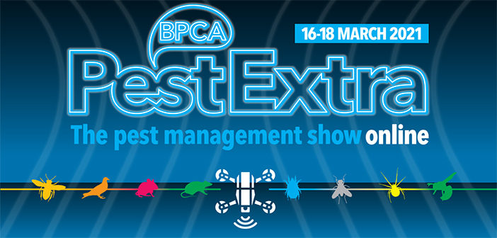 PestExtra open for business from next Tuesday