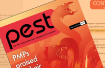 Pest Magazine April/May 21 digital edition