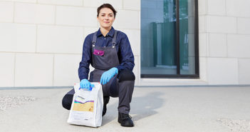 Bayer: Harmonix Rodent Paste marks a new era in pest control
