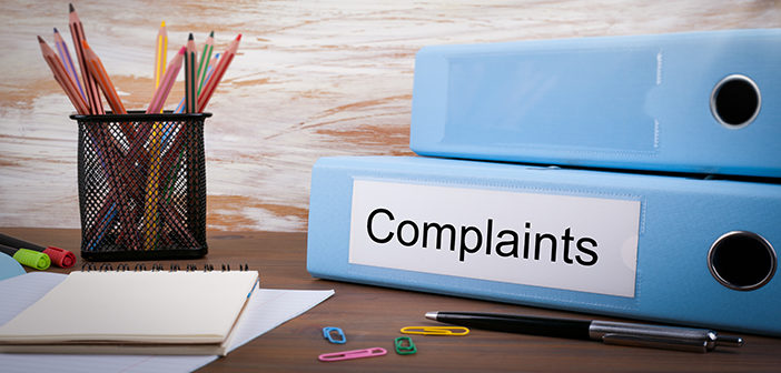 BPCA encourages members to join new complaints working group