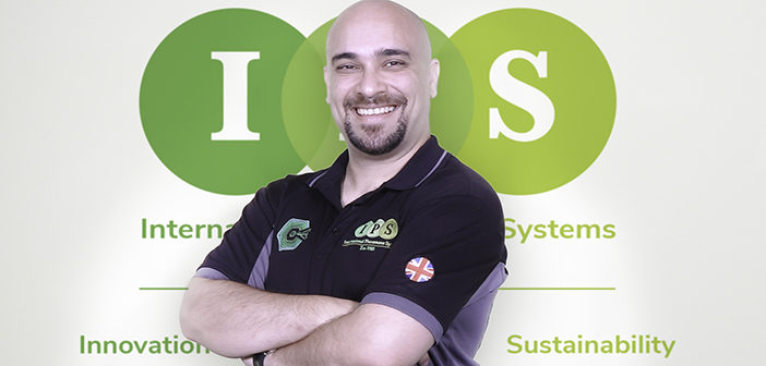 IPS appoints technical business development manager