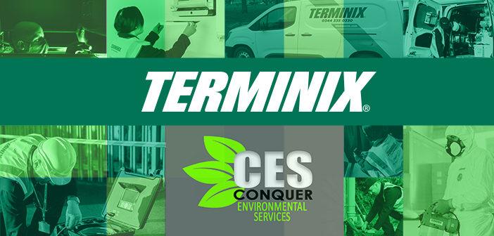 Terminix UK acquires Conquer Pest Control