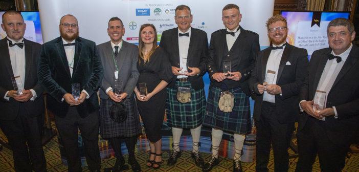 National Pest Awards winners announced!